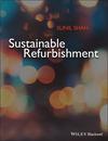 Sustainable Refurbishment (1405195088) cover image