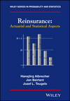 thumbnail image: Reinsurance: Actuarial and Statistical Aspects