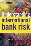 Understanding International Bank Risk (0470847689) cover image