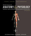 Principles of Anatomy and Physiology, 13th Edition International Student Version