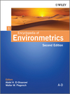 thumbnail image: Encyclopedia of Environmetrics, 2nd Edition, 6 Volume Set