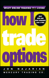 How I Trade Options (0471312789) cover image