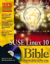 SUSE Linux 10 Bible  (0471754889) cover image