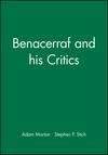 Benacerraf and his Critics (0631192689) cover image