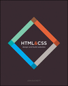 HTML and CSS: Design and Build Websites (1118008189) cover image