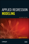 thumbnail image: Applied Regression Modeling, 2nd Edition