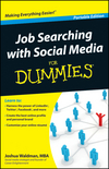 Job Searching with Social Media For Dummies, Portable Edition