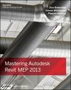 Mastering Autodesk Revit MEP 2013 (1118339789) cover image