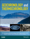 Geochronology and Thermochronology (1118455789) cover image