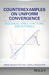 thumbnail image: Counterexamples on Uniform Convergence: Sequences, Series, Functions, and Integrals