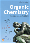 thumbnail image: Organic Chemistry: Concepts and Applications