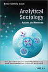 thumbnail image: Analytical Sociology: Actions and Networks