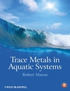 thumbnail image: Trace Metals in Aquatic Systems