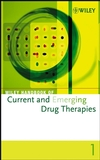 Wiley Handbook of Current and Emerging Drug Therapies, Volumes 1-4 (047004098X) cover image