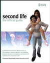 Second Life®: The Official Guide (047009608X) cover image