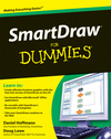 SmartDraw For Dummies (047052488X) cover image