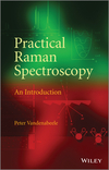thumbnail image: Practical Raman Spectroscopy An Introduction
