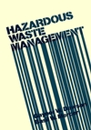 Hazardous Waste Management (047182268X) cover image