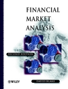Financial Market Analysis, 2nd Edition (047187728X) cover image