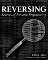 Reversing: Secrets of Reverse Engineering  (076459768X) cover image
