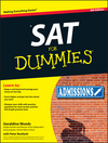 Cover image for SAT For Dummies