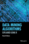 thumbnail image: Data Mining Algorithms: Explained Using R