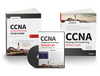 CCNA Routing and Switching Certification Kit: Exams 100-101, 200-201, 200-120 (111878958X) cover image