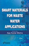 Smart Materials for Waste Water Applications (111904118X) cover image