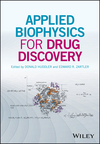 thumbnail image: Applied Biophysics for Drug Discovery
