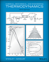 Chemical, Biochemical, and Engineering Thermodynamics, 5th Edition (111932128X) cover image