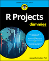 R Projects For Dummies