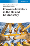 thumbnail image: Corrosion Inhibitors in the Oil and Gas Industry