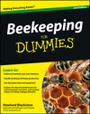 Beekeeping For Dummies, 2nd Edition (0470496290) cover image