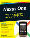 Nexus One For Dummies (0470912790) cover image