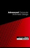 Advanced Computer Arithmetic Design (0471412090) cover image