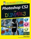Photoshop CS2 For Dummies (0764599690) cover image