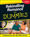 Rekindling Romance For Dummies (1118069390) cover image