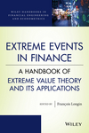 thumbnail image: Extreme Events in Finance: A Handbook of Extreme Value Theory and its Applications