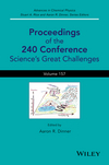 Proceedings of the 240 Conference: Science's Great Challenges, Volume 157 (1118959590) cover image