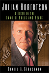 Julian Robertson: A Tiger in the Land of Bulls and Bears (1119087090) cover image