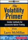 The Volatility Primer: Insider Methods for Successful Option Trading (1592801390) cover image