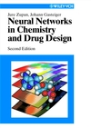 Neural Networks in Chemistry and Drug Design: An Introduction, 2nd Edition (3527297790) cover image