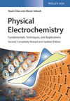 thumbnail image: Physical Electrochemistry: Fundamentals, Techniques, and Applications, 2nd Edition