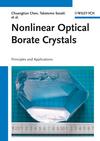 thumbnail image: Nonlinear Optical Borate Crystals: Principles and Applications
