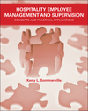 Hospitality Employee Management and Supervision: Concepts and Practical Applications (EHEP000690) cover image