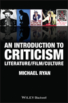 An Introduction to Criticism: Literature - Film - Culture (EHEP002790) cover image