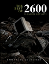 The Best of 2600: A Hacker Odyssey (0470294191) cover image