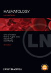 Lecture Notes: Haematology, 9th Edition