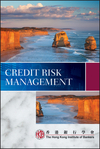Credit Risk Management (0470827491) cover image