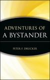 Adventures of a Bystander (0471247391) cover image